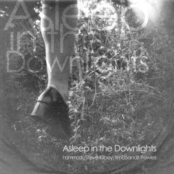 Asleep in the Downlights by Hammock, Steve Kilbey & timEbandit Powles