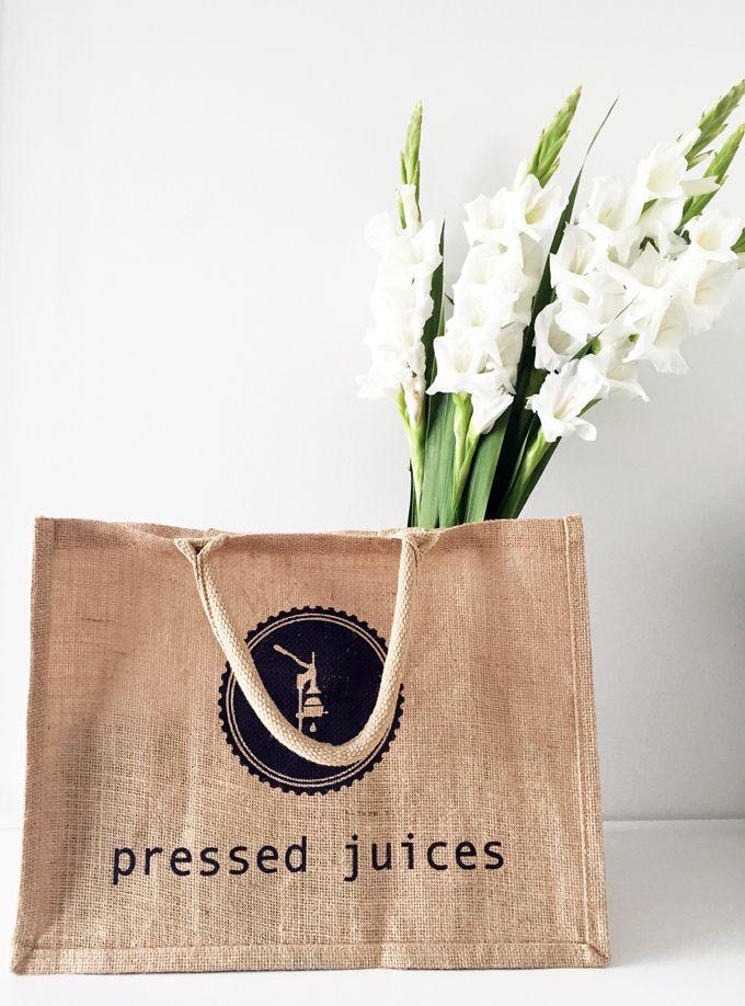 Pressed Juices - Melbourne Girl