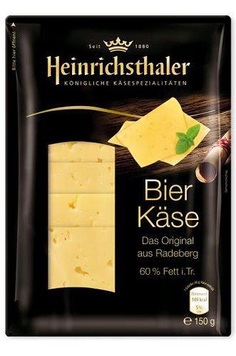 Bier Käse (beer cheese)