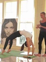 Yoga | Miranda Kerr
