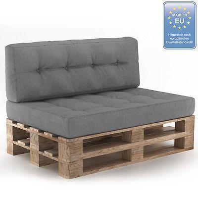 die besten 25 polster f r paletten ideen auf pinterest holzschuppen pl ne schuppen aus. Black Bedroom Furniture Sets. Home Design Ideas