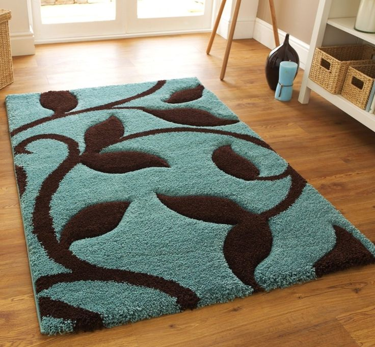 Fashion Carving 7647 Rugs In Blue Brown Online From The Rug Er Uk