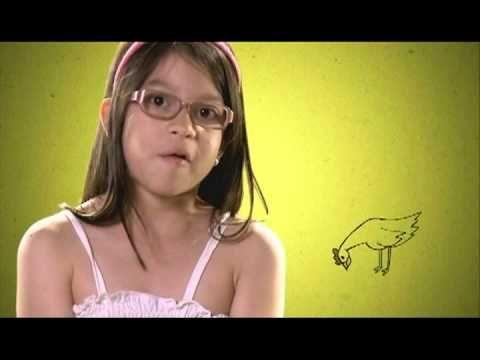 ▶ Vivir Juntos. Familia (Colombia) - YouTube... niños hablando de sus familias ...