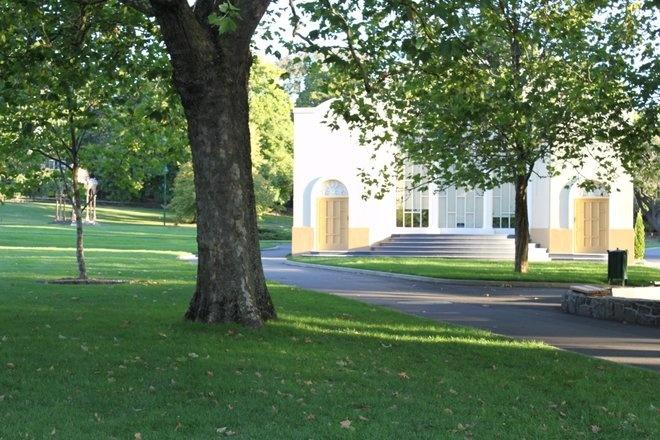 Launceston City Park Photo Nat Duncan