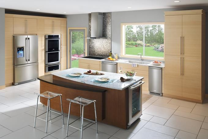 Countertop Dishwasher New Zealand : Barclay FSGDB4530-GPBL Bowdon 36