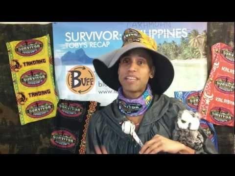 SURVIVOR CARAMOAN (Fans vs Favorites 2), Ep. 3 by Toby Blackwell #foolishness #comedy #survivor