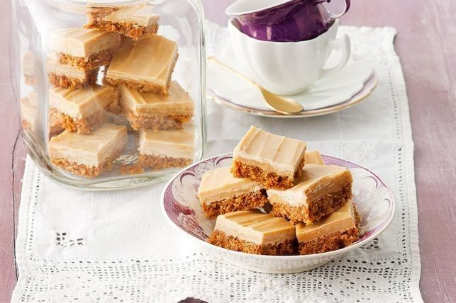 Transform your much-loved tea time favourites with sweetness in a can and try one of these irresistible condensed milk recipes featuringa moist, three-milk cake, gooey caramel slice, creme brulee cheesecake, peanut caramel fudge and easy key lime pie.