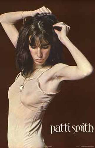 With the 1978 release of Easter, Patti Smith became a household name. A great poster of the album cover art for that LP. Ships fast. 11x17 inches. Check out the rest of our great selection of Patti Sm