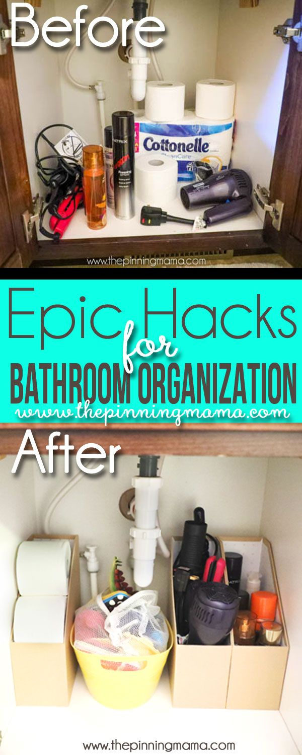 Uncategorized How To Make Your Room More Organized 469 best home organize images on pinterest organization 52 5 crazy easy hacks to keep your bathroom organized