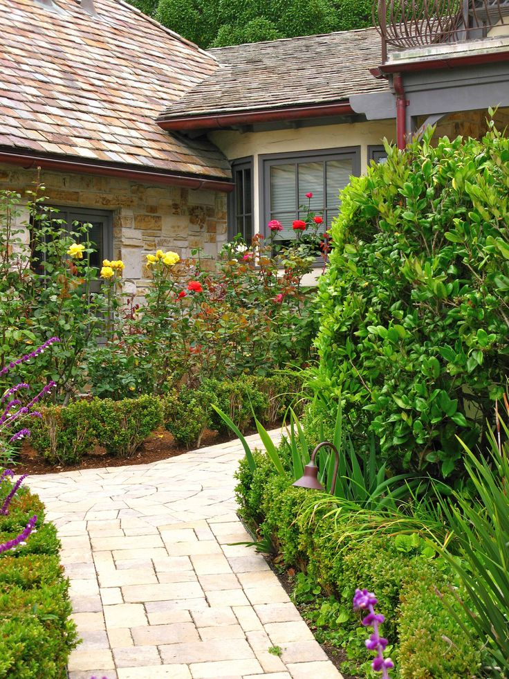 795 Best Stone Path Ideas Images On Pinterest