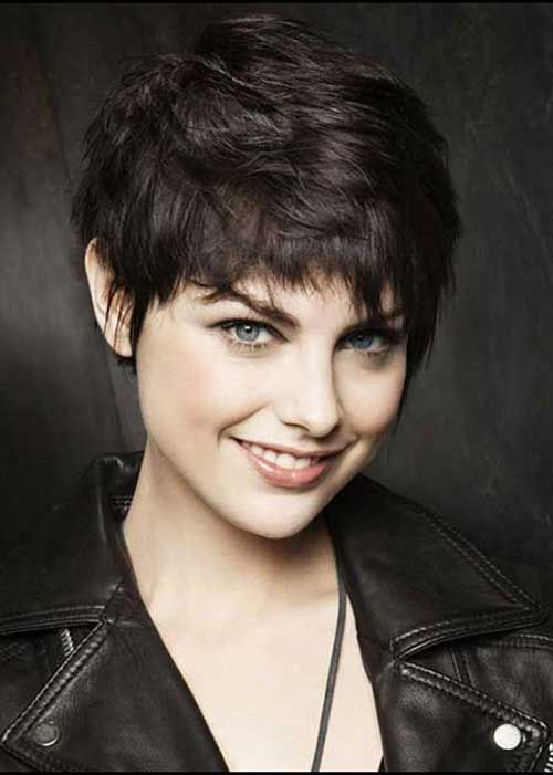 15 Best Choppy Pixie Cut | Pixie Cut 2015