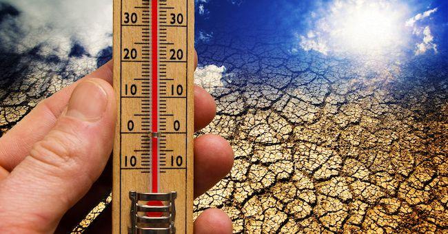 Surriscaldamento globale: gennaio 2016, il più caldo della storia