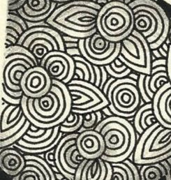 Margaret Bremner  Artist and Certified Zentangle Teacher    Here you'll find links to the blog posts where I show the steps for creating ...