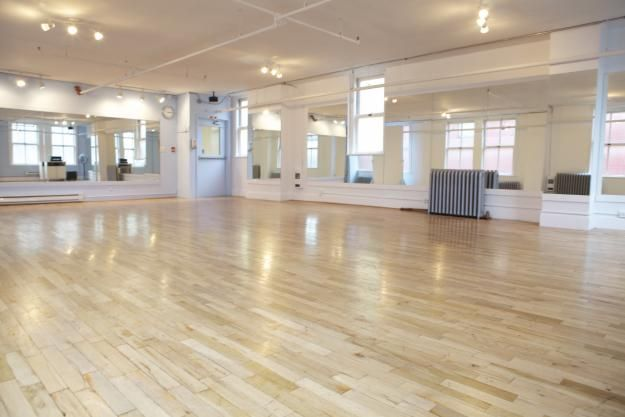 most beautiful dance studio i've ever seen