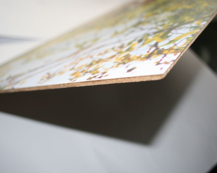 Canvas Board