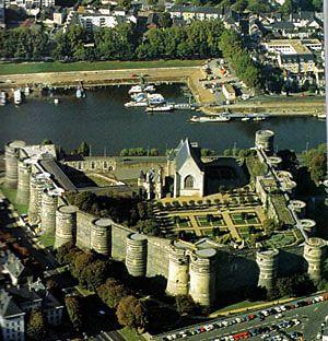 286 Best Images About Pays De Loire Angers Nantes Etc