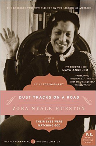 Dust Tracks on a Road: An Autobiography (Harper Perennial Modern Classics) eBook: Zora Neale Hurston, Maya Angelou | Paperback Book | Dust Tracks on a Road is the bold, poignant, and funny autobiography of novelist, folklorist, and anthropologist Zora Neale Hurston, one of American literature's most compelling and influential authors. Hurston's powerful novels of the South—including Jonah's Gourd Vine and, most famously, Their Eyes Were Watching God—continue to enthrall readers with their…