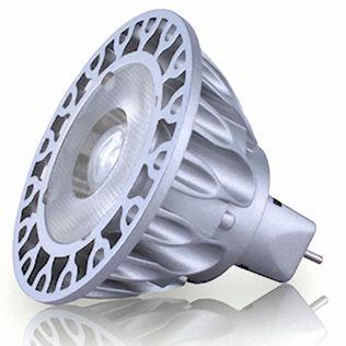 Soraa Vivid 3 MR16 GU5.3 - Faretto LED a pieno spettro luminoso, 9W ...