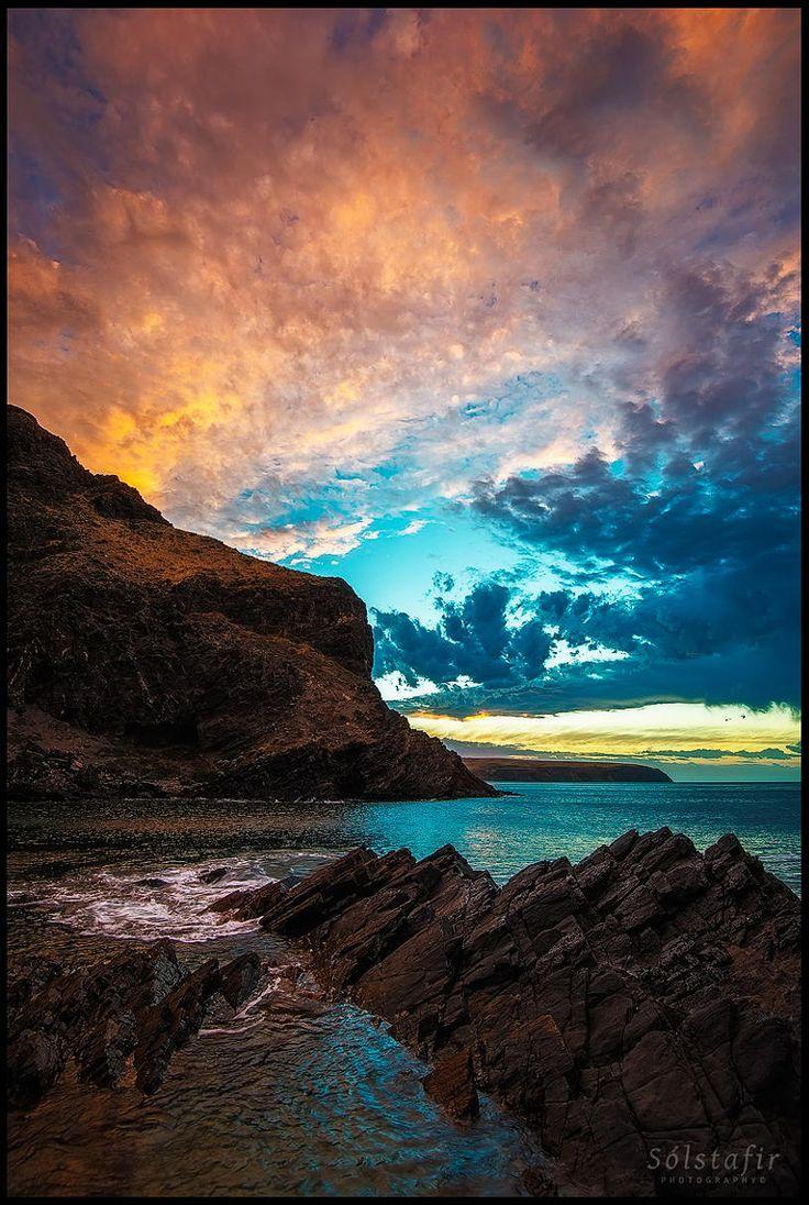 Photograph Second Valley Sunset by Benjamin  Miyuki Ewens on 500px  Amazing World  Nature