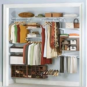 Rubbermaid Closet Organizers Installation Instructions