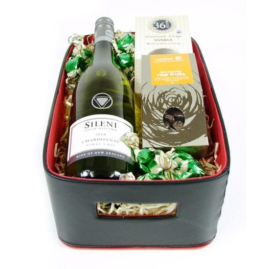 Chardonnay Gift Box
