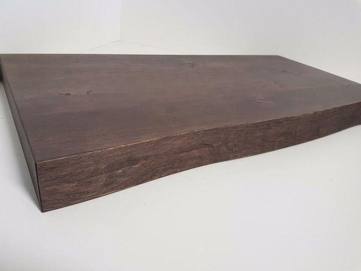Waschtisch Platte Konsole Brett Massiv Holz Eiche Baumkante A Mass In Dortmund Innenstadt Ost Badezimmer Ausstattung Und Mobel Eb In 2020 Waschtisch Konsole Eiche