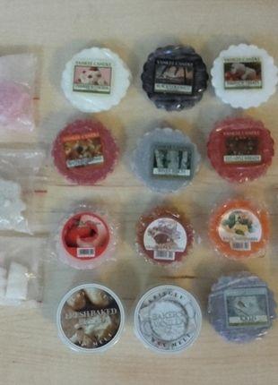 Kup mój przedmiot na #vintedpl http://www.vinted.pl/akcesoria/inne-akcesoria/12090756-zestaw-woskow-zapachowych-do-kominka