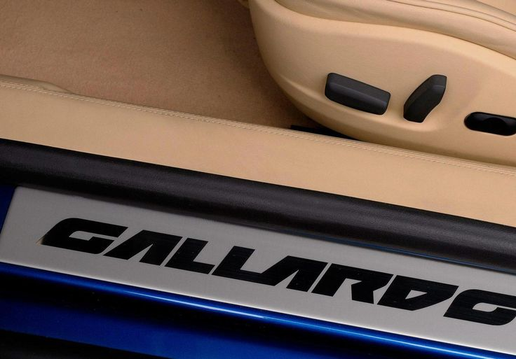 Gallardo LP 550-2 Spyder Lamborghini model - http://autotras.com
