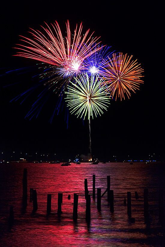 july 4th events gulf shores