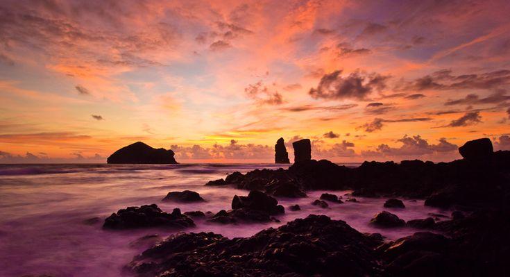 Har du tänkt att åka utomlands i sommar? Här är några magiska platser att drömma dig bort till –från Norge till Nya Zeeland.