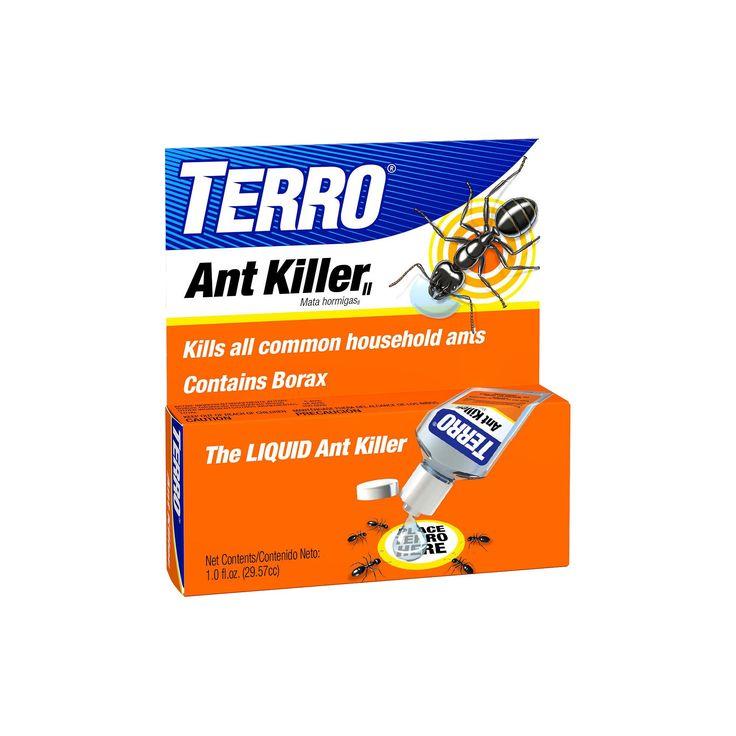 Terro Ant Killer Liquid 1 oz
