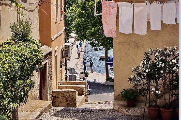 Town of Bakar - Northern Adriatic - Croatia