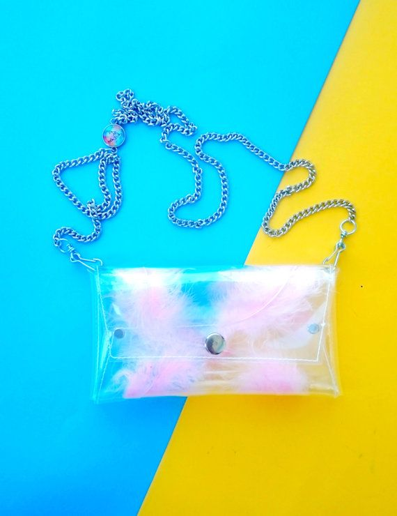 iphone chain bag Phone Cases Small cute small purse by YPSILONBAGS