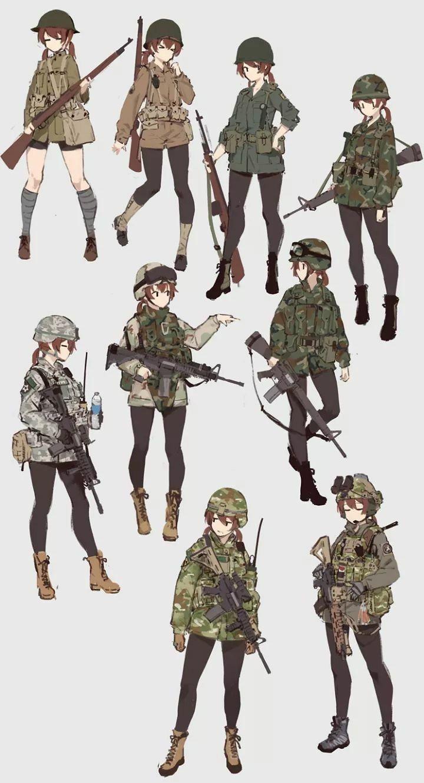 anime medieval armas