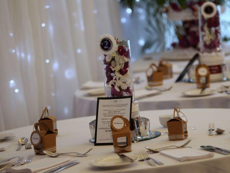 Real Wedding: Reception – Wedding Planner, Brisbane, Gold Coast, Olive Rose Weddings & Events