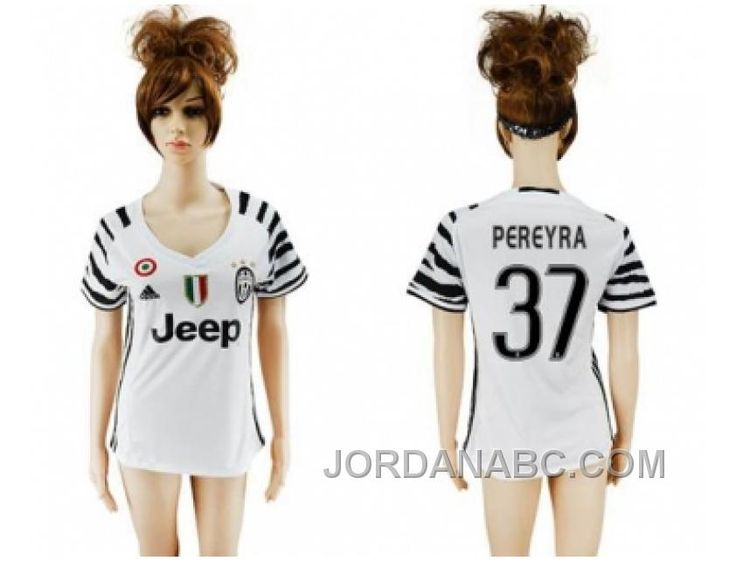 find this pin and more on soccer jersey. buy womens juventus pereyra