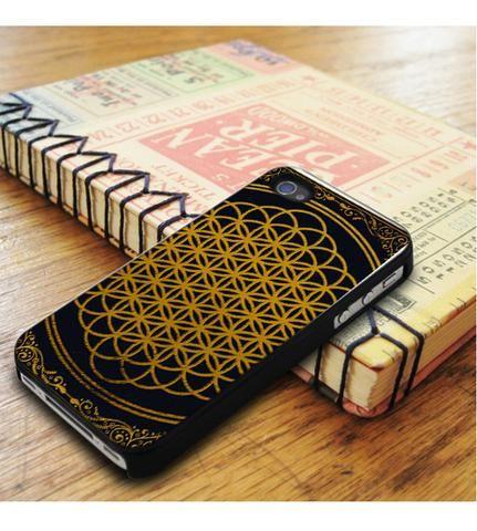 Bring Me The Horizon Sempiternal Album iPhone 5|iPhone 5S Case