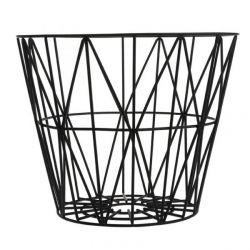 """Wire basket"" - Ferm Living"