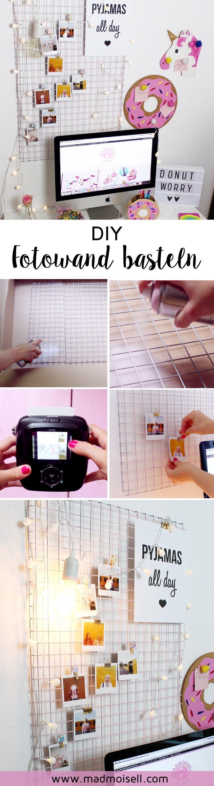 484 best images about madmoisell diy projekte basteln selbermachen on pinterest. Black Bedroom Furniture Sets. Home Design Ideas