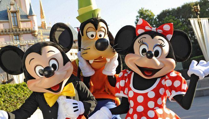 Disneyland Package | Safari Inn Hotel