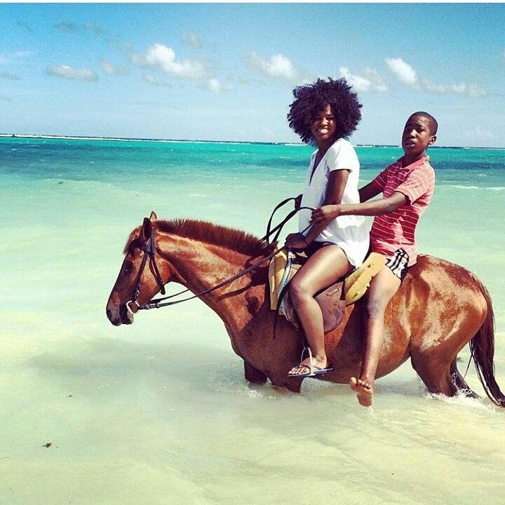 Jamaika lesbisch