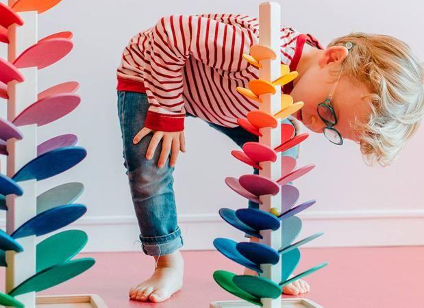 Pedimos a dos expertos en la pedagogía Montessori y Waldorf que nos ayuden a redactar una carta a Olentzero y los Reyes Magos con juguetes que ayuden al desarrollo de los niños