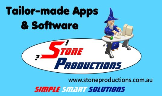 stone productions