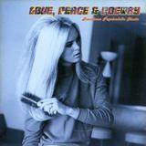 Love, Peace & Poetry: American Psychedelic Music [LP] - Vinyl, 10033487
