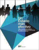 Reporte Economía y Desarrollo América Latina [descarga]