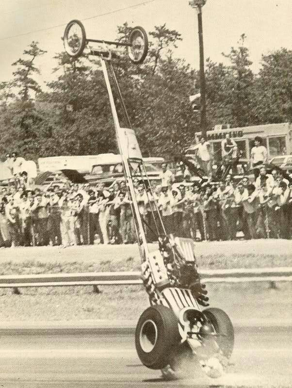17 Best Images About Old School Dragsters On