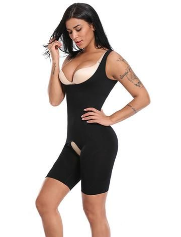 924ad6bfef Full Body Waist Training Girdle Shapewear in 2019