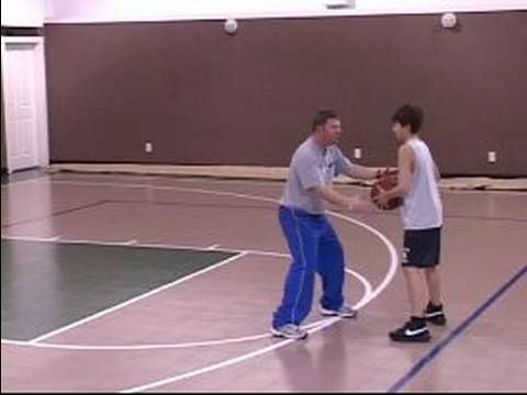 Rules and Fouls in Youth Basketball : Youth Basketball Rules: Charging Foul - YouTube