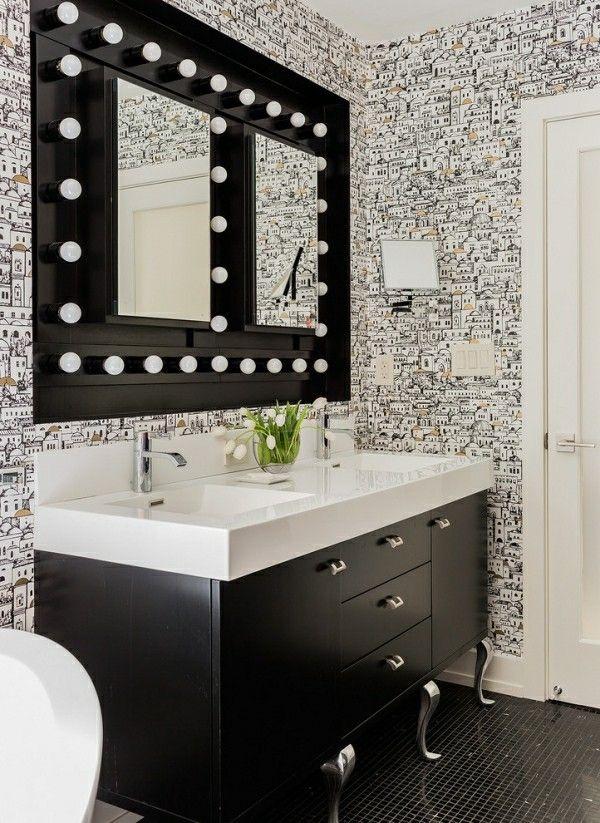 1028 best Badezimmer Ideen u2013 Fliesen, Leuchten, Möbel und - badezimmer wei amp szlig