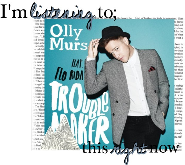 Trouble troublemaker lyrics